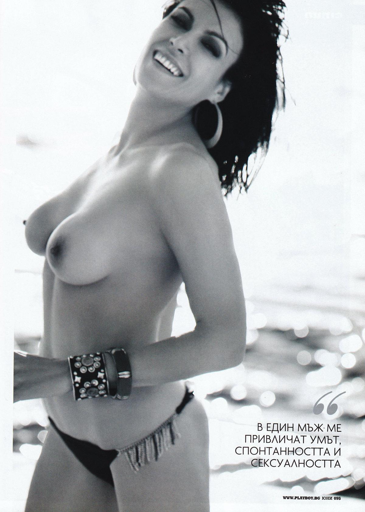 топ 10 самых красивых болгарских актрис